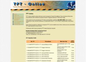 tpt-online.kemenperin.go.id