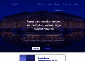 tr-tekniikka.fi