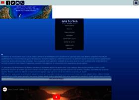 tr.alaturkayachting.com
