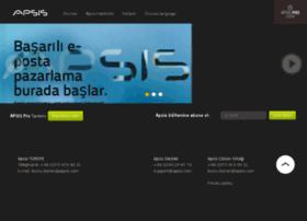 tr.apsis.com