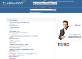 tr.arabianpages.net