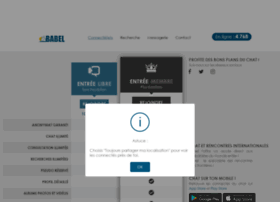 tr.babel.com