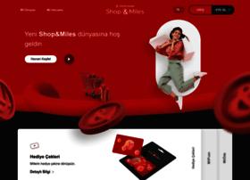 tr.shopandmiles.com