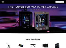 tr.thermaltake.com