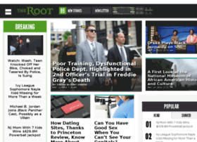 tr.theroot.com