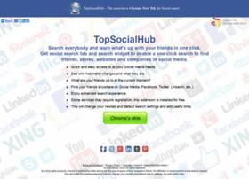 tr.topsocialhub.com
