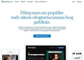 tr.wordpress.com