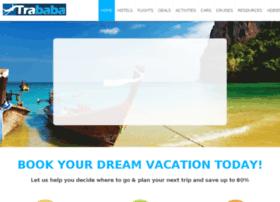 trababa.com