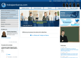 trabajaenbanca.com