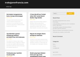 trabajarenfrancia.com