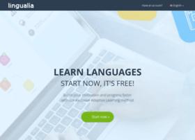 trabajoeninglaterra.lingualia.com