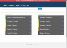 trabajoparatodos.com.mx