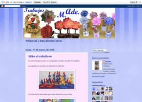 trabajosmade.blogspot.com