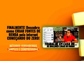 trabalharpelainternetagora.com