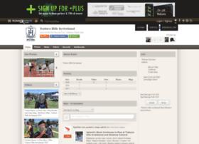 trabuco-hills-invitational.runnerspace.com