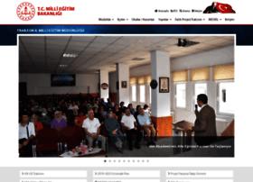 Trabzon.meb.gov.tr