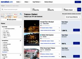 trabzon.neredekal.com