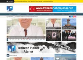 trabzonhaberajansi.com