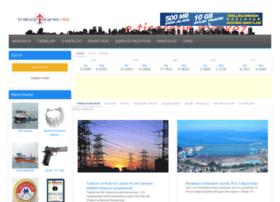 trabzonticaret.net