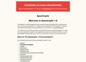 trac.apostrophenow.org