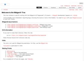 trac.midgard-project.org