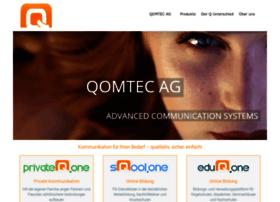 trac.qomtec.com