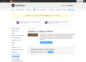 trac.symfony-forge.org