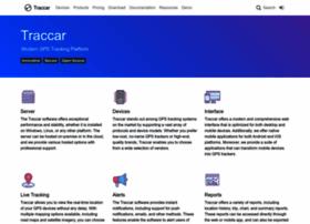 traccar.org