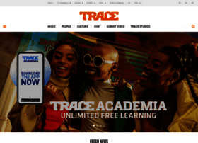 trace.tv