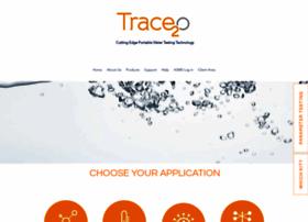 trace2o.com