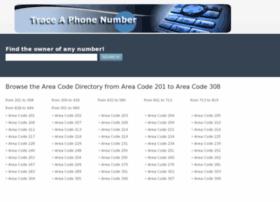 traceaphonenumber.net