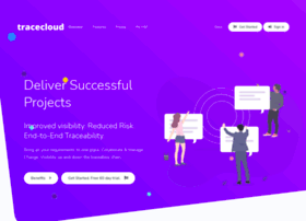 tracecloud.com