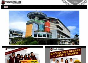 tracecollege.edu.ph