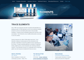 traceelements.com