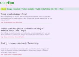 tracefox.com