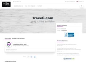 traceli.com