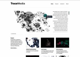 tracemedia.co.uk
