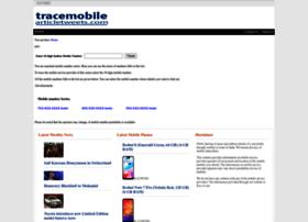 tracemobile.articletweets.com