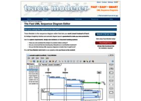tracemodeler.com