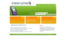 tracemyman.com