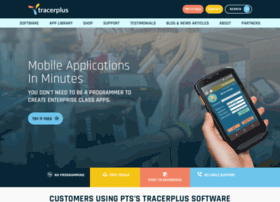 tracerplus.com