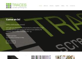 traces.com