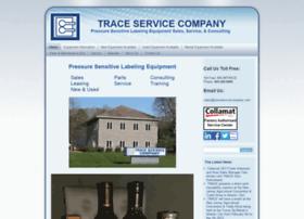 traceservicecompany.com