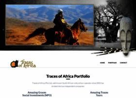 tracesofafrica.co.za