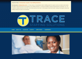 tracestaffing.com