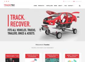 tracetecfleet.com