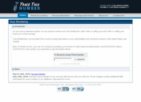 tracethisnumber.com