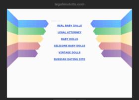 tracey.legalmodolls.com