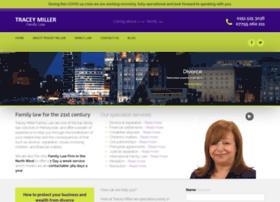 traceymillerfamilylaw.co.uk