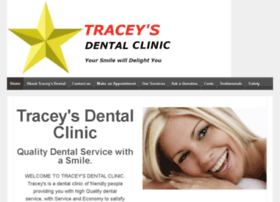 traceysdental.org